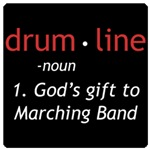 Definition of Drumline