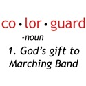 Definition of Colorguard