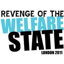 London Welfare State
