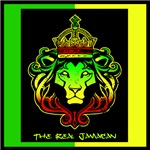 The Real Jamaican