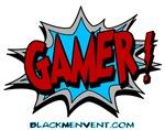 Gamer!