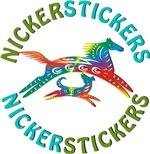 Nickerstickers