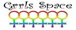 Grrls Space Lesbian Pride T-Shirts & Gifts