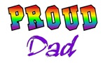 Proud Dad T-Shirts & Gifts