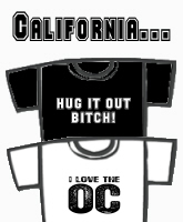 California.. California..