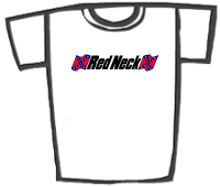 Redneck (With Flags) T-Shirts & Gifts