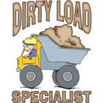 Dirty Load Specialist