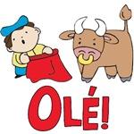 Ole! Lil Matador