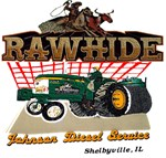 Rawhide-The Legend Returns!