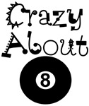 Crazy about 8 Ball