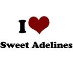 i heart Sweet Adelines