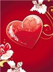 Valentine's Day Cases