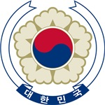 South Korea Coat of Arms