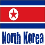 North Korea Flag/Name