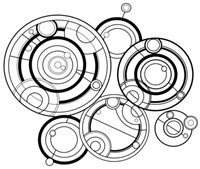 Abstract Circles 2