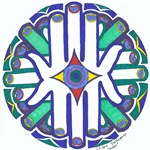 Kabbalah Hamsa Meditation