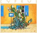 Cyprus, Green Zone