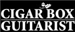 Cigar Box Guitarist