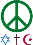 Peace in the World Products!
