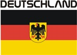 German & Deutsch - Germany & Deutschland
