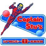 Captain Stu Space-O-Rama