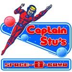 Captain Stu Space-O-Rama