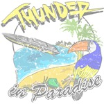 Thunder in Paradise Shirts
