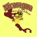 Nicaragua Hotel Casino T-Shirt