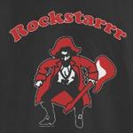 Rockstarrr T-Shirt