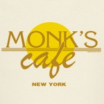 Monks Cafe T-Shirts