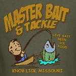 Master Bait Tackle Shirt
