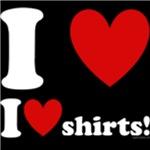 I Love I Heart T-Shirt