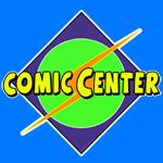 Comic Center T-Shirts
