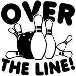 Over the Line Shirt