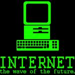 Internet Shirt