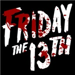 Friday the 13th Logo Shirt