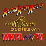 Rockin Ricky Rialto Shirt