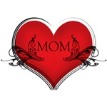 Mom Flourish Heart