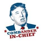 Trump - Combander