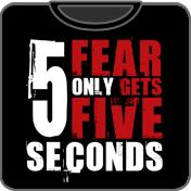 Fear Gets Five