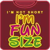 I'm Fun Size