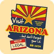 Visit Arizona