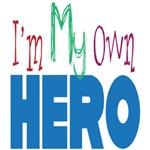 I'm My Own Hero