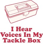 Voices In My Tackle Box
