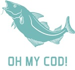 Oh My Cod!