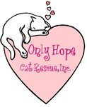 Only Hope Logo