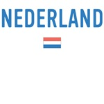 Netherlands Holland T-shirt T-shirts Holland Gifts