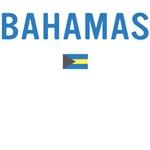 Bahamas Bahamian T-shirt T-shirts & Bahamas Gifts
