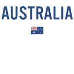 Australia Australian T-shirt T-shirts & Gifts