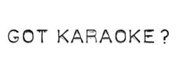 Got Karaoke Design